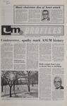 UM Profiles, December 1971