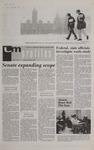 UM Profiles, February-March 1972
