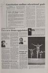 UM Profiles, April-May 1972