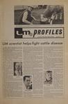 UM Profiles, March 1973