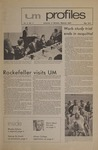 UM Profiles, May 1973