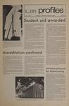 UM Profiles, July 1973