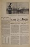 UM Profiles, September 1973