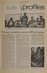 UM Profiles, November 1973