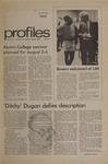 Profiles, July 1974