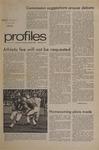 Profiles, September 1974