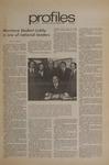 Profiles, May 1975