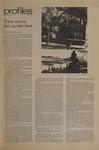 Profiles, May 1976
