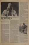 Profiles, July 1976