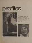 Profiles, August 1976
