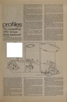 Profiles, January 1977