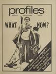 Profiles, August 1977