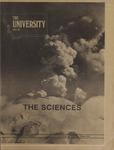The University, August 1980