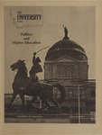 The University, January 1981
