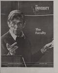 The University, January 1982