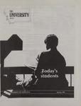 The University, Spring 1982