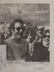 The University, Fall 1982