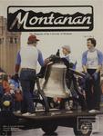 Montanan, October 1983