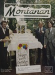 Montanan, March 1984