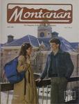 Montanan, April 1984