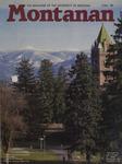 Montanan, Fall 1988
