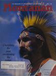 Montanan, Fall 1989