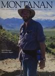 Montanan, Fall 1991