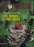 Montanan, Spring 1996