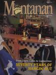 Montanan, Fall 1996