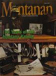 Montanan, Fall 1997