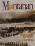 Montanan, Winter 2000