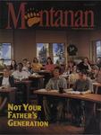 Montanan, Spring 2000