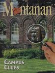 Montanan, Fall 2000