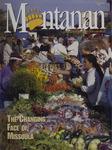 Montanan, Fall 2002