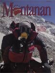 Montanan, Fall 2003