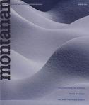 Montanan, Winter 2004