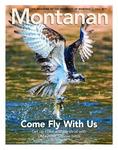 Montanan, Fall 2017 by University of Montana (Missoula, Mont.: 1965-1994)