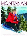 Montanan, Spring 2019 by University of Montana (Missoula, Mont.: 1965-1994)