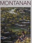 Montanan, Spring 2020 by University of Montana (Missoula, Mont.: 1965-1994)