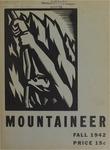 Mountaineer, Fall 1942
