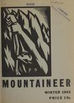 Mountaineer, Winter 1943