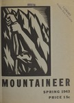 Mountaineer, Spring 1943