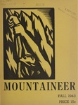 Mountaineer, Fall 1943