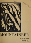 Mountaineer, Spring 1944