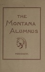 The Montana Alumnus, May 1906