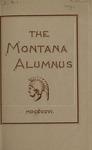 The Montana Alumnus, November 1906