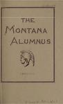 The Montana Alumnus, February 1907
