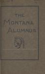 The Montana Alumnus, May 1907