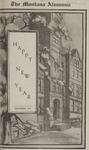 The Montana Alumnus, December 1924