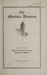 The Montana Alumnus, March 1924